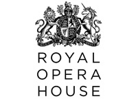 Tea for two at the Royal Opera House