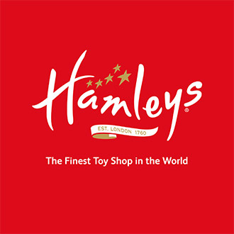 Win £200 vouchers to spend at Hamleys this Christmas!