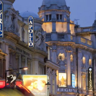 WIN a £250 gift voucher to spend on theatre and days out tickets! image
