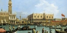 Exclusive offer for Canaletto & the Art of Venice